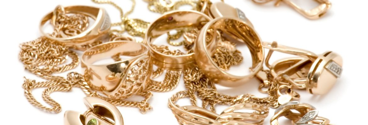 5 Jewellery Pieces For 5 Days Of Wedding