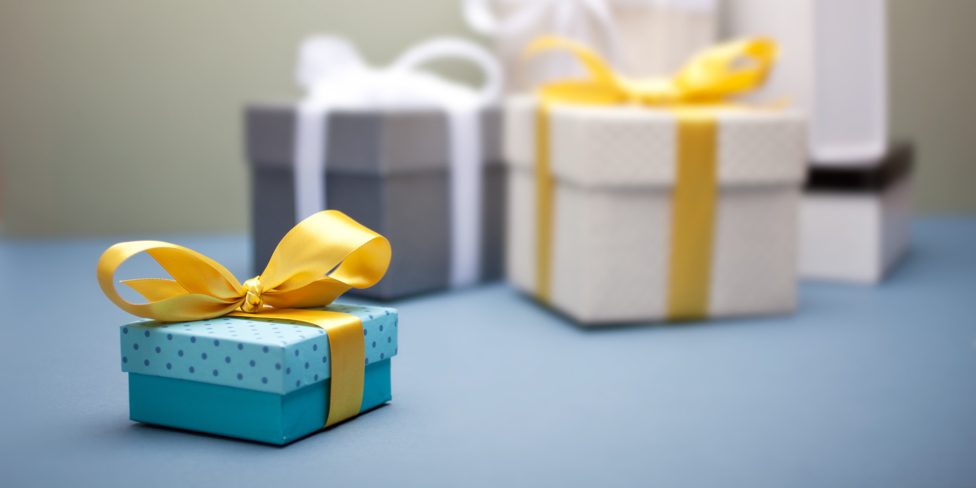 Best Return Gifts to Be Considered That Should Be Given on Different Occasions
