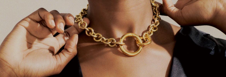 Jewelry History a Sneak-peek