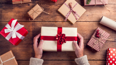 Thoughtful Christmas Gifts For Your Dear Ones!