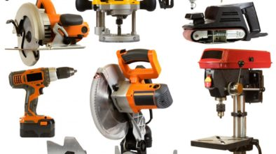 Types of Stationary Table Saws